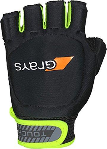 GRAYS Glove Touch Black/Yellow Left Hand M
