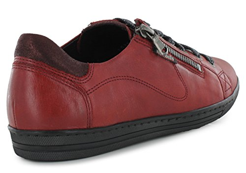 Oxblood Basses Hawai Mode Baskets Mobils Femme Xvw8xE