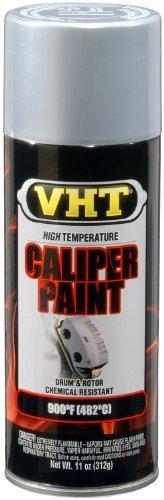VHT SP735 Cast Aluminum Brake Caliper Paint Can - 11 oz. by VHT (Brake Drum Cast)