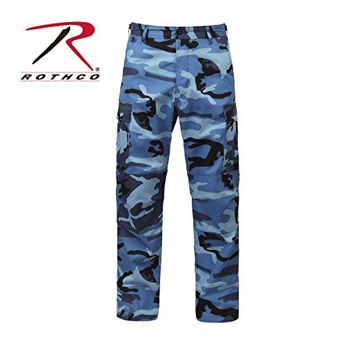 Army Dress Blue Pants - 9