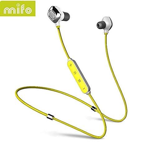 I7 Auriculares Deportivos Bluetooth Auriculares inalámbricos ...