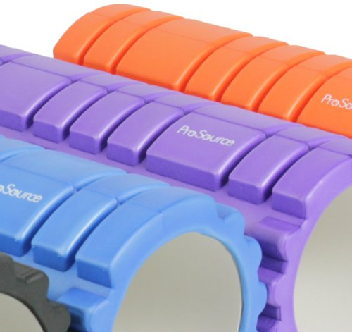 ProSource Ultra Deluxe Revolutionary Sports Medicine Roller