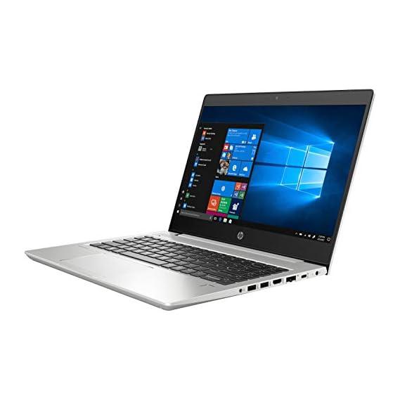 HP Probook 440 G6 Laptop, Intel Core i3- 8145U, 4GB RAM, 1TB Hard Disk,