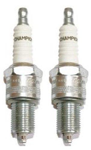 Champion n11yc-2pk cobre plus Bujía Stock # 302 (2 unidades)