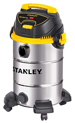 Stanley Vacuum Gallon Horsepower Stainless