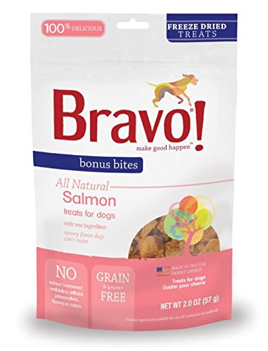 bravo-bonus-bites-freeze-dried-salmon-treats-2-ounce