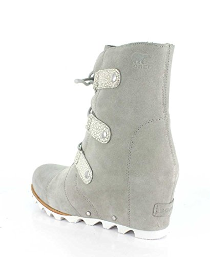 Sorel Mujer Joan Of Arctic Wedge Mid Dove / Blanco