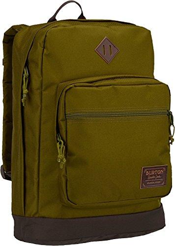 Clip Twill (Burton Big Kettle Backpack, Fir Twill, One Size)