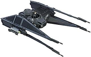"STAR WARS - Kylo Ren 3.75"" Figure & TIE Silencer action figure - The Last Jedi - Force Link compatible - Kids Toys - Ages 4+"