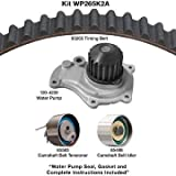 Dayco Water Pump Kit (WP265K2A)