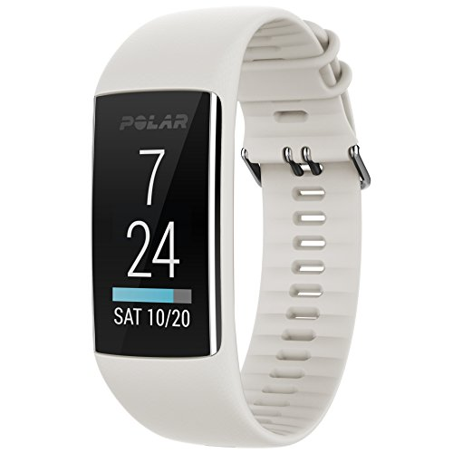 Polar A370 Fitness Tracker with Continuous Heart Rate for sale  Delivered anywhere in Canada