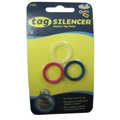 Quick Tag Silencer - 7