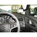 DSL-Brodit Vauxhall Insignia Brodit ProClip Right mount 2009 - 2016 Fits UK - #604278