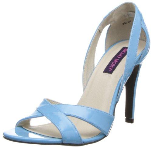 Mojo Moxy Women's Lucy Dress Pump Blue yH3FE