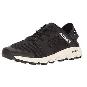info for 42e86 a7052 adidas outdoor Women's Terrex Climacool Voyager Sleek Water Shoe