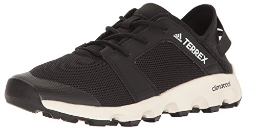 adidas outdoor Black White Terrex Chalk Black Voyager M Women's Climacool US Sleek Water Shoe 8 5 FFqwrdPz