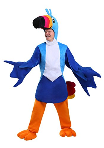 Toucan Sam Adult Costume - ST