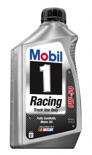 Mobil1 Racing 0w-50 Fully Synthetic Engine Motor Oil (Pack of 6)