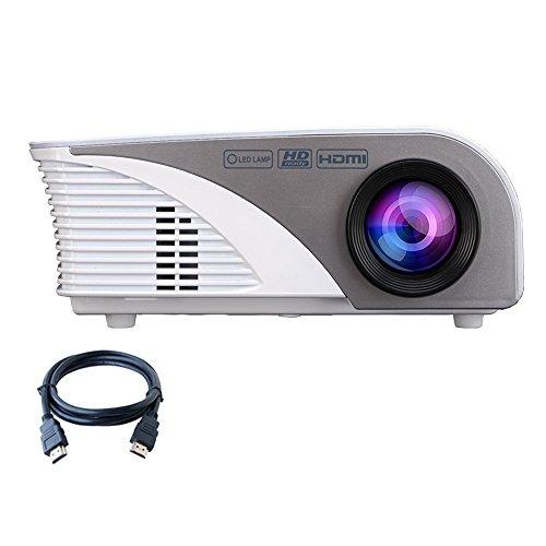 Projector Warranty Included Multi-media Portable