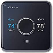 Hive Heating and Cooling Smart Thermostat Pack, Thermostat + Hive Hub, Works with Alexa & Google Home, Req