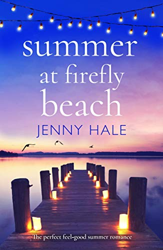 Summer Firefly Beach perfect romance ebook product image