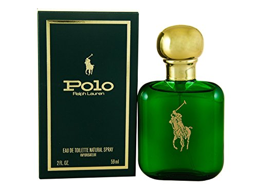 POLO by Ralph Lauren EDT 2 Fl OZ for Men