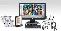 BlueStar IB-RETSU-1F-1G03-1U Security Management System Retailer (IB-RETSU-1F-1G03-1U)