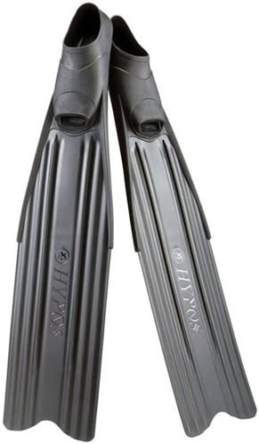 SHERWOOD SCUBA Long Blade Free Diving Onyx Fins