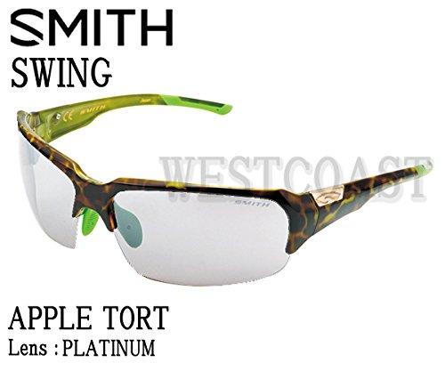 SMITH(スミス) SWING APPLE TROT【レンズ】PLATINUM 206000011サングラス   B00Z9HQKDA