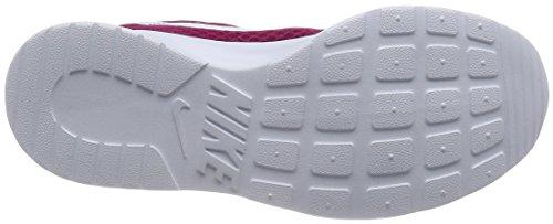 Nike Wmn Damen Tanjun Sneaker Rot (sport Fucsia / Crostata / Bianco)