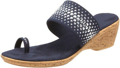 Onex Women's Ring Sandal Navy Zul0Gz