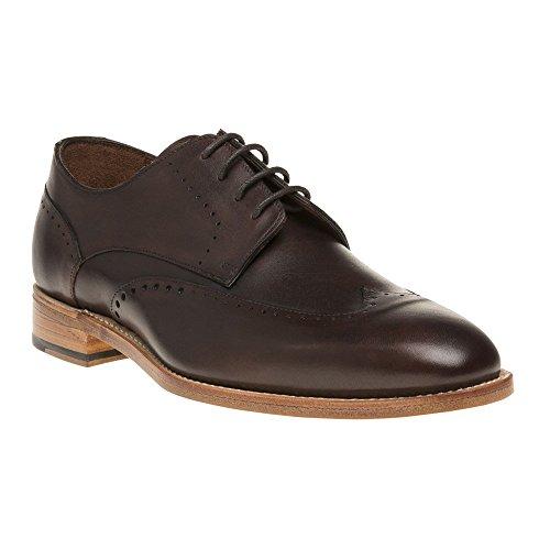 Sole Granby Herren Schuhe Braun Braun
