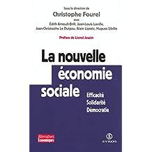 Nouvelle économie sociale (La)