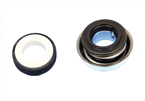 Waterway Plastics Swimming Pool/Spa Pump Replacement Seal (PS-1000) Same as: (319-3100B) This is an American Manufactured Seal ()