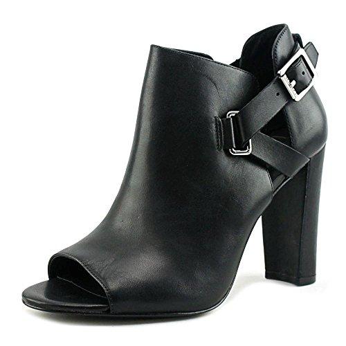 Ralph Lauren Kadence Black Women Heel Black x85lfwR