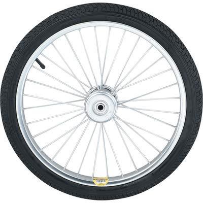 Ironton 20in. Pneumatic Spoked Wheel