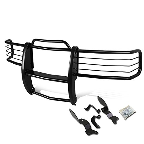 Chevy Truck Brush Guards - 5