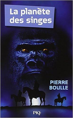 La planete des singes (French Edition)