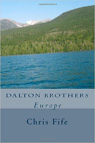 Dalton Brothers: Europe: Volume 6