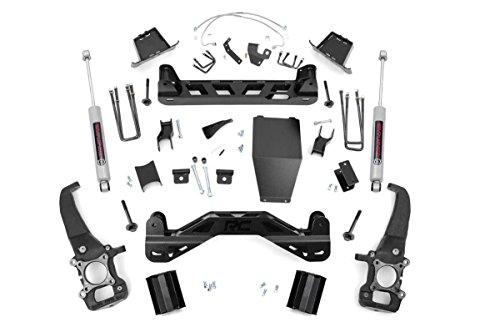 08 f150 lift kit - 1
