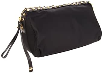 Z Spoke Zac Posen Get Happy Travel Kit,Black,One Size