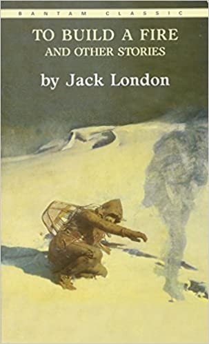 Books Written By Jack London