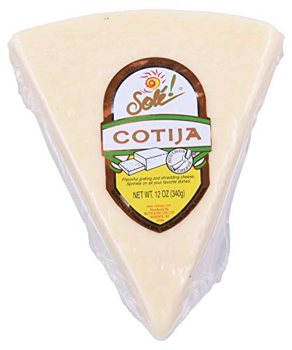 Cotija Cheese