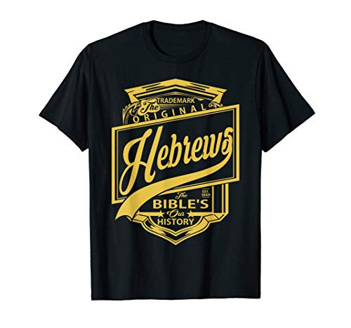 Original Hebrews | Bible's Our History