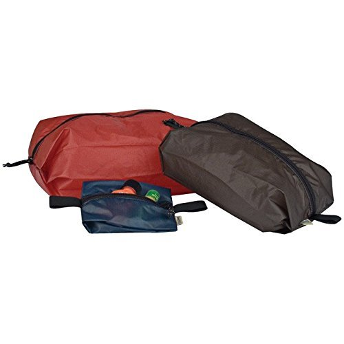 Equinox Ultralite Puffer Pouch, Medium