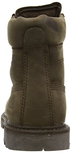 Cat Footwear WATERSHED WP - Botas para hombre Mens Bitteroot