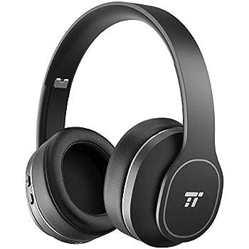 Amazon.com: TaoTronics ANC Foldable Bluetooth Headphones