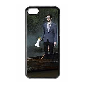Diy Calvin Harris Iphone 5/5s Hard Shell Case Fashion Style UN914133