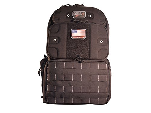 G.P.S. Tactical Range Backpack ''Tall'' G-Outdoors Tactical Range Backpack ''Tall''