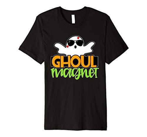 Cheap Halloween Parties Nyc 2019 (Ghoul Magnet Cute Boys Heartbreaker Kids Party Halloween Premium)